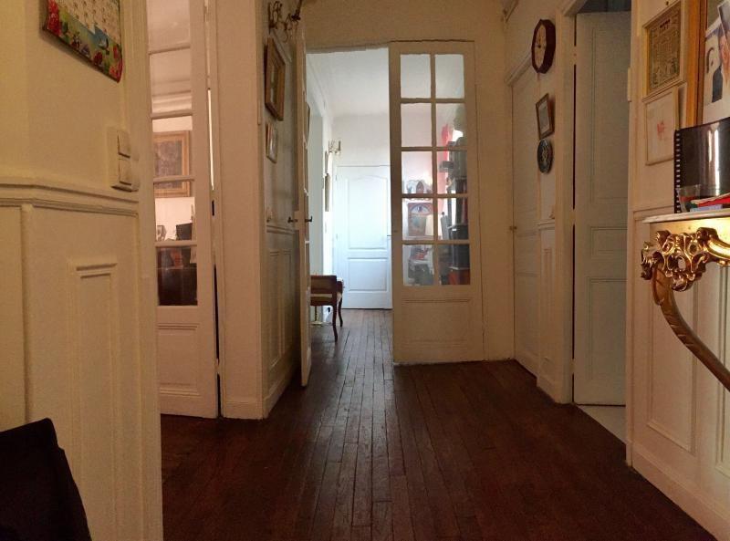 Viager appartement Paris 11ème 600000€ - Photo 3