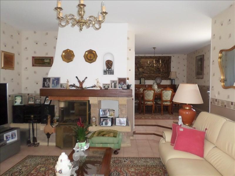 Vente maison / villa Nimes 514000€ - Photo 5