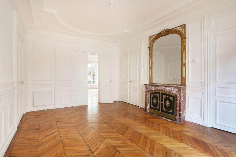 Aрендa квартирa Paris 6ème 5965€ CC - Фото 13