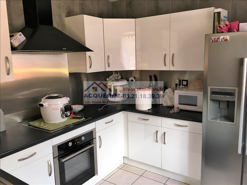 Produit d'investissement maison / villa Carvin 214 000€ - Photo 4