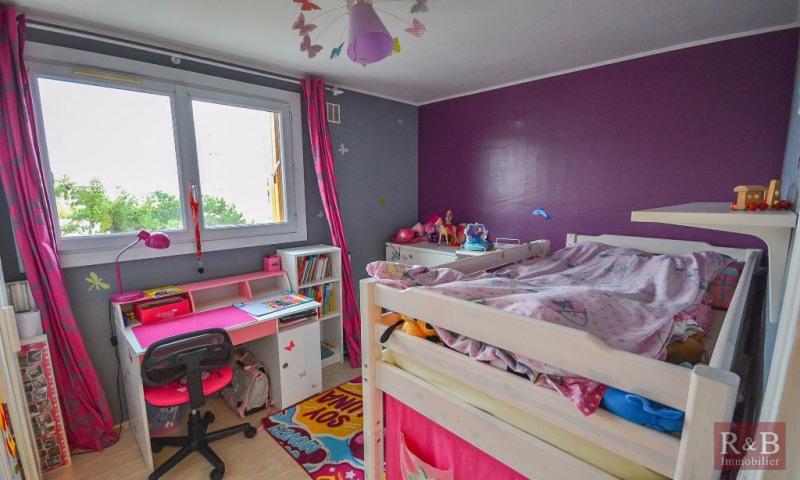 Vente appartement Les clayes sous bois 215000€ - Photo 6