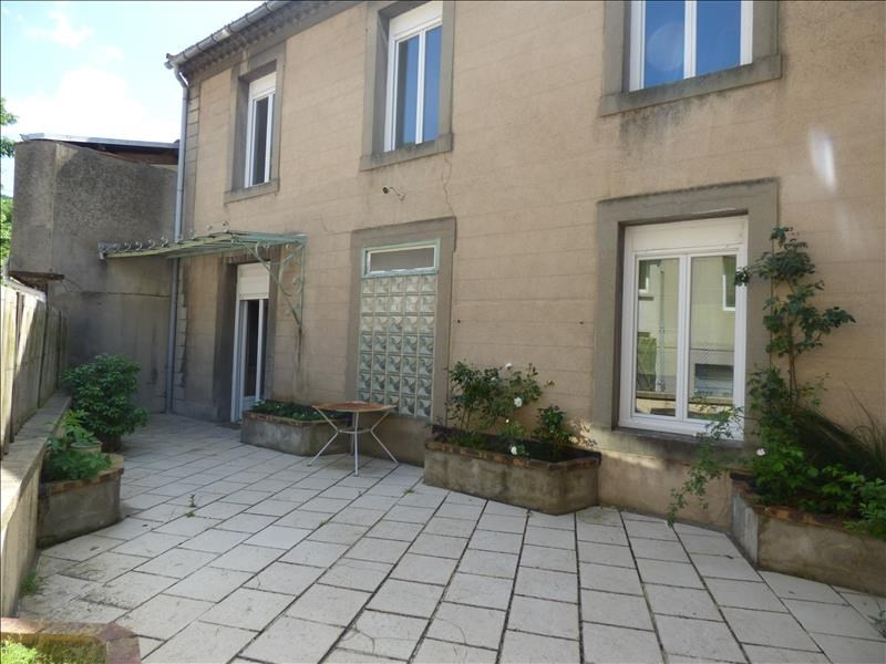 Sale house / villa Secteur mazamet 155 000€ - Picture 1
