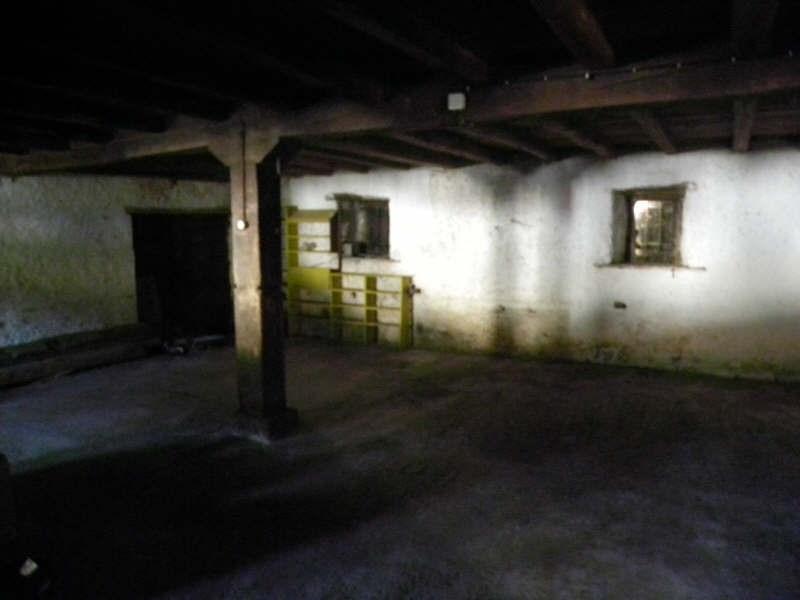Venta  casa Aldudes 183000€ - Fotografía 14