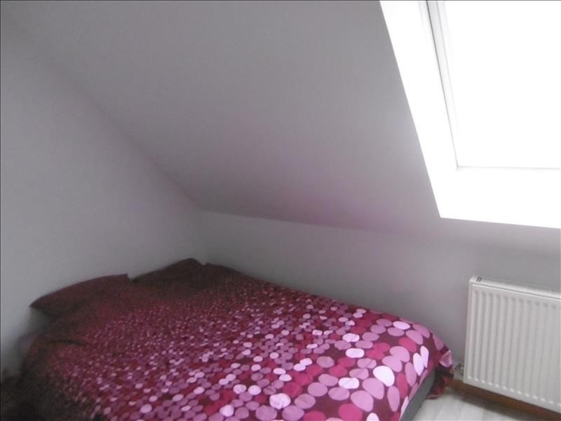 Rental apartment Morschwiller le bas 520€ CC - Picture 4