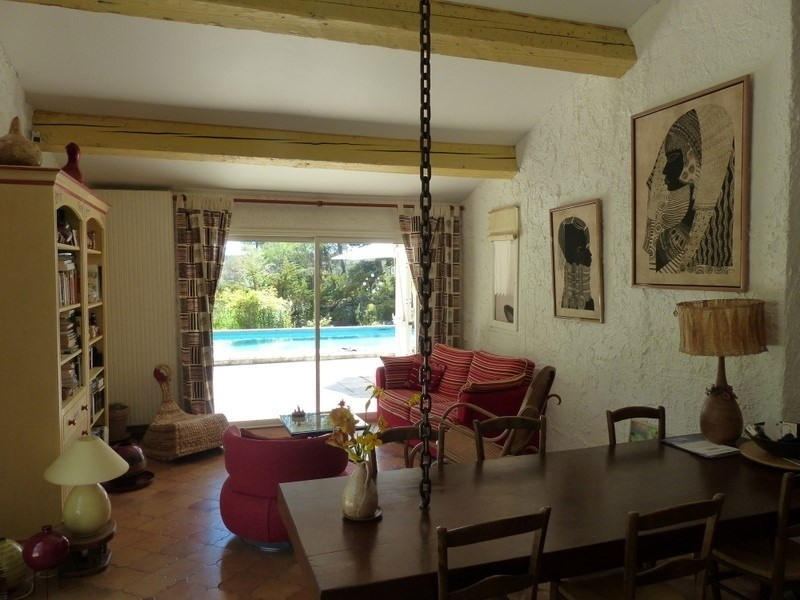 Vente de prestige maison / villa Les milles 698000€ - Photo 5