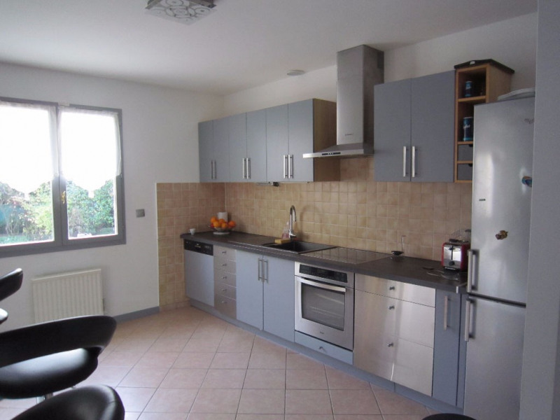 Sale house / villa Longpont sur orge 415000€ - Picture 2