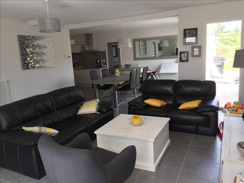 Vente maison / villa Poitiers 283500€ - Photo 4