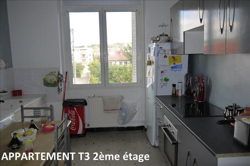 Investimento edifício Vienne 273500€ - Fotografia 3