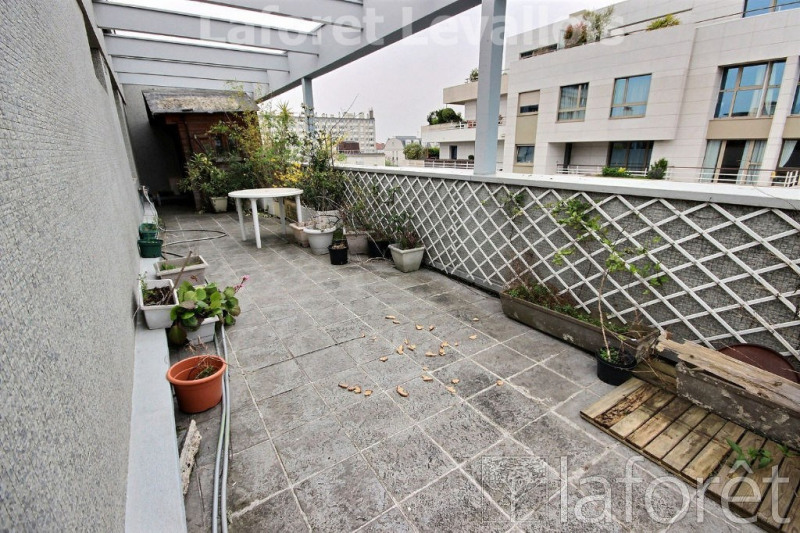 Vente appartement Levallois perret 799 000€ - Photo 12