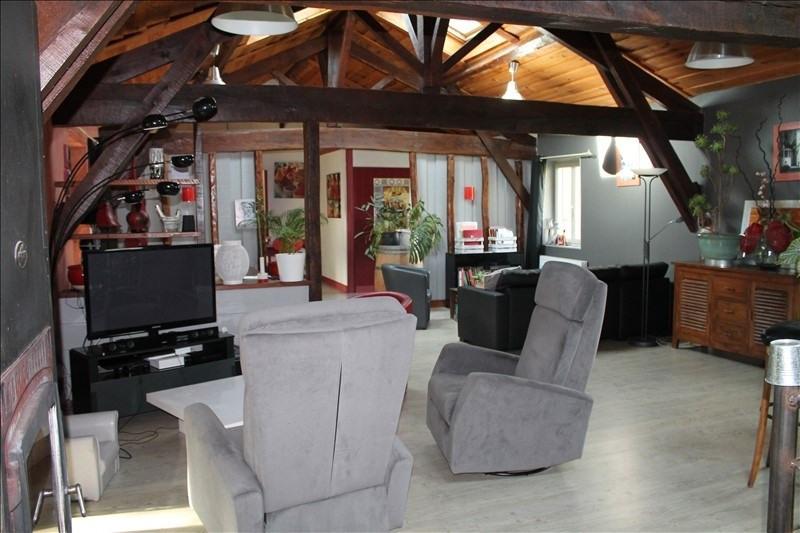 Sale house / villa Bazas 330000€ - Picture 5