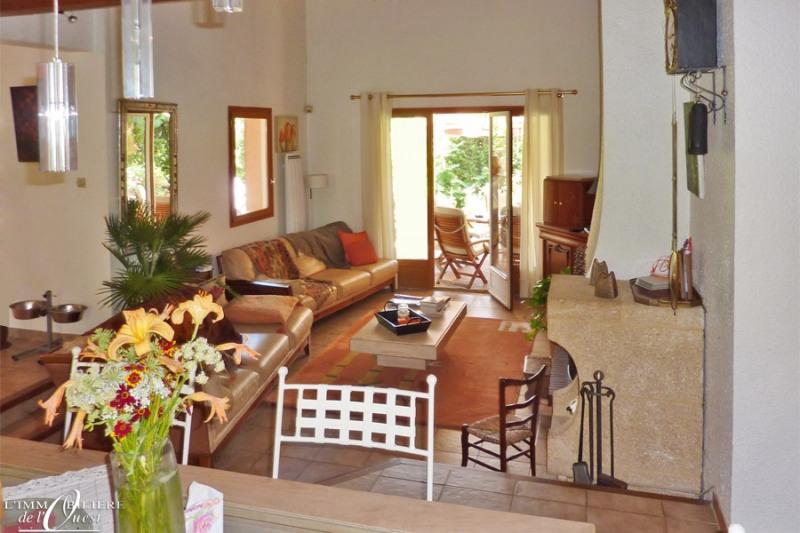 Deluxe sale house / villa Lissieu 475000€ - Picture 8