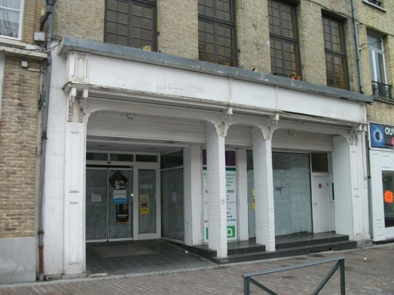 Vente local commercial St omer 336000€ - Photo 2