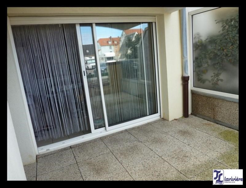 Vente appartement Wimereux 189 000€ - Photo 1