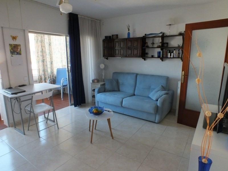 Location vacances appartement Roses santa-margarita 520€ - Photo 7