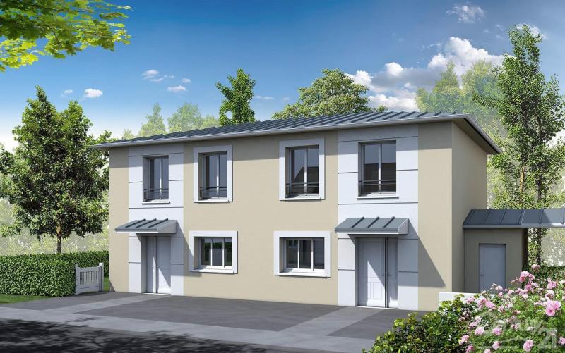 Vente maison / villa Caen 187400€ - Photo 1