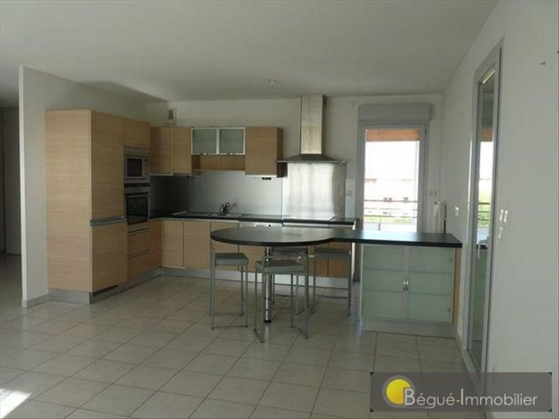 Vente appartement Leguevin 199 500€ - Photo 2