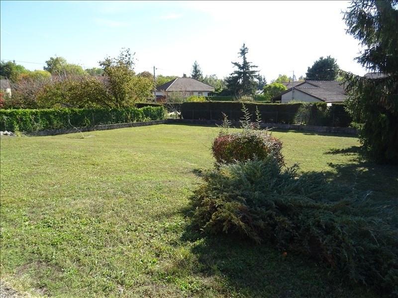 Vente maison / villa Heyrieux 284000€ - Photo 4
