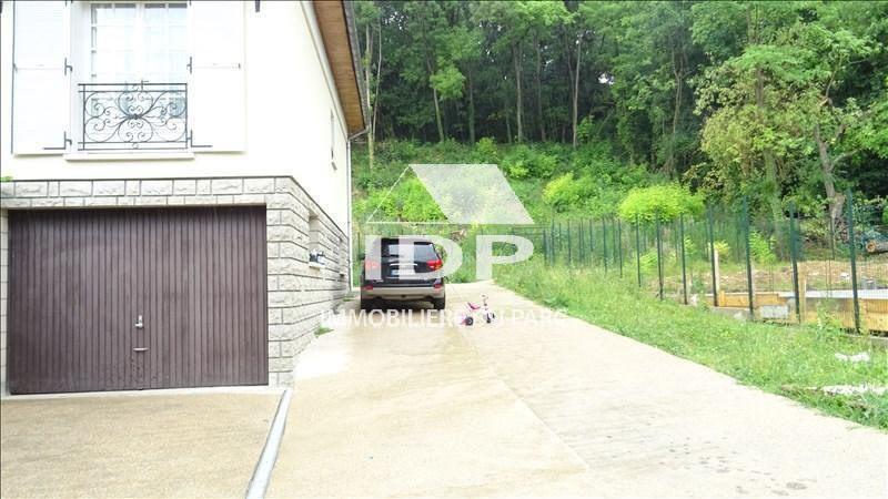 Sale house / villa Corbeil-essonnes 380000€ - Picture 4
