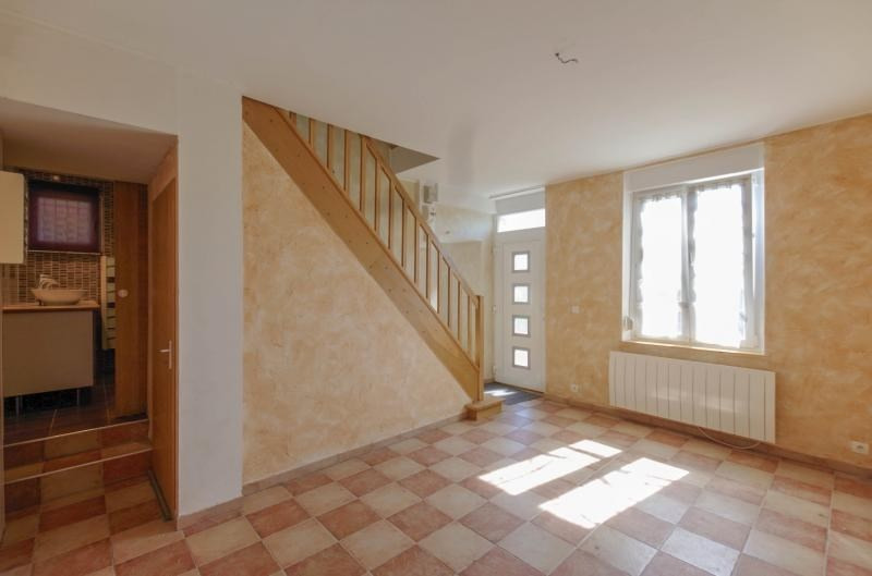 Sale house / villa Homecourt 82000€ - Picture 2
