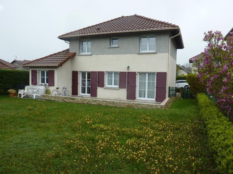 Vendita casa Gex 512000€ - Fotografia 1