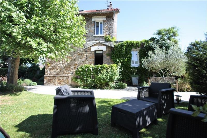 Vente de prestige maison / villa Paray vieille poste 586000€ - Photo 2