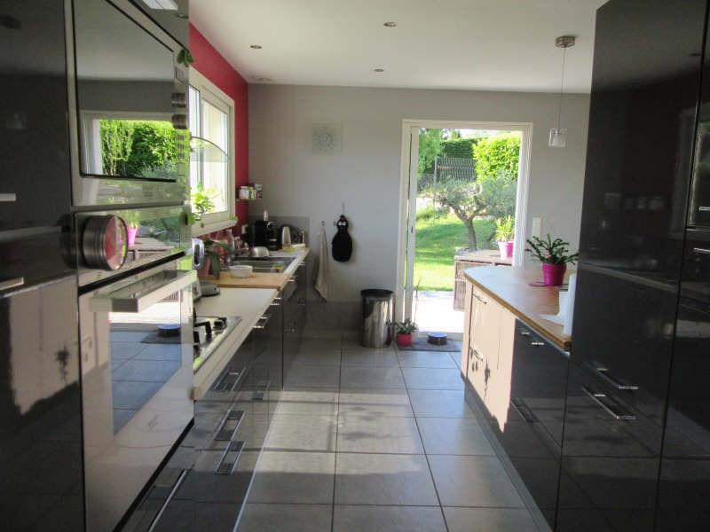 Revenda casa Jardin 325000€ - Fotografia 3