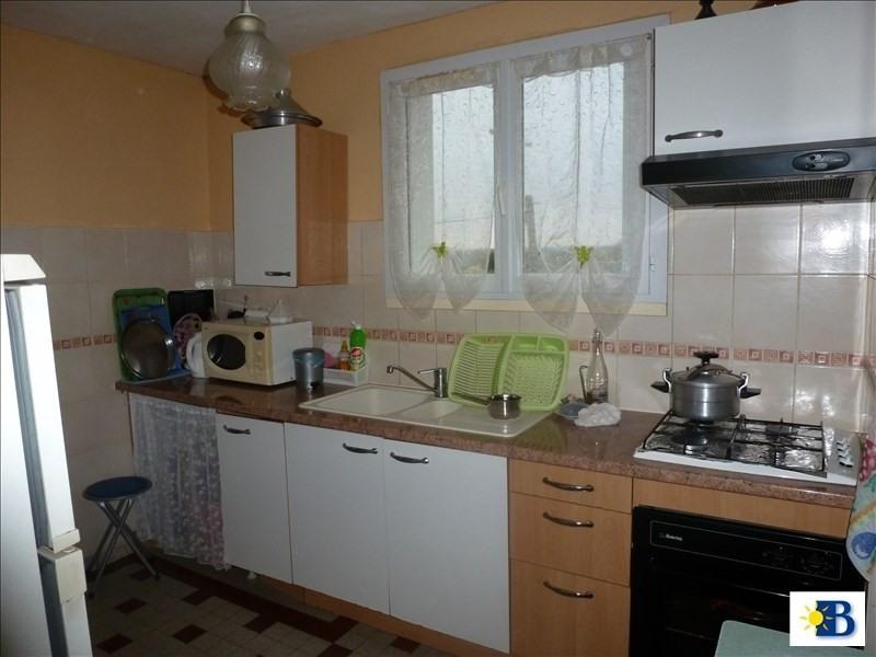 Vente maison / villa Chatellerault 116600€ - Photo 4