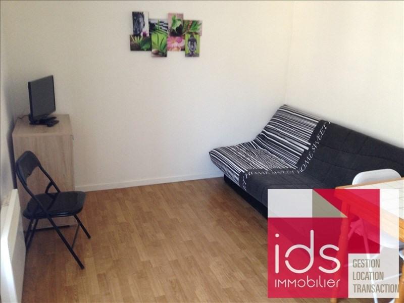 Revenda apartamento Allevard 59000€ - Fotografia 2