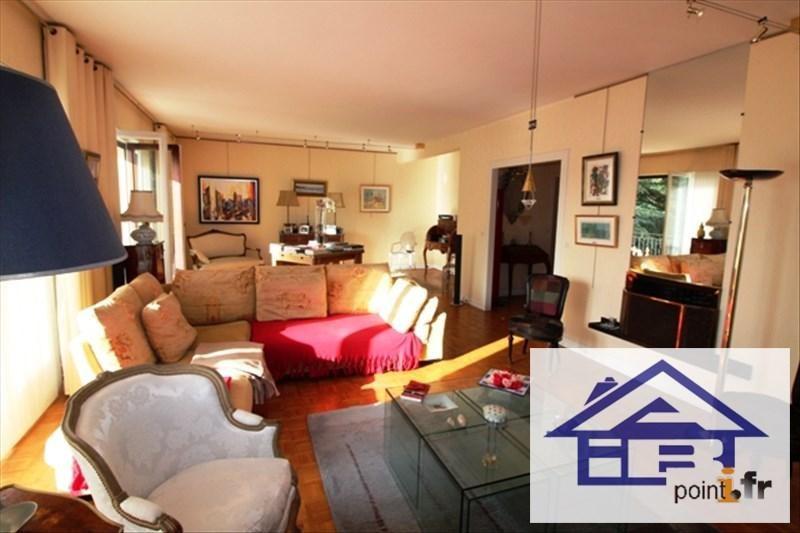 Vente appartement St nom la breteche 525000€ - Photo 2