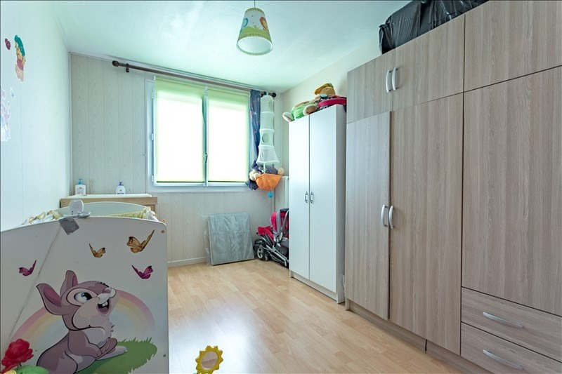 Sale apartment Besancon 119 500€ - Picture 6