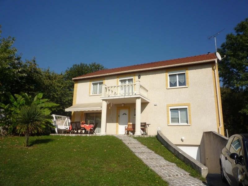 Vente maison / villa Soisy sous montmorency 530000€ - Photo 5