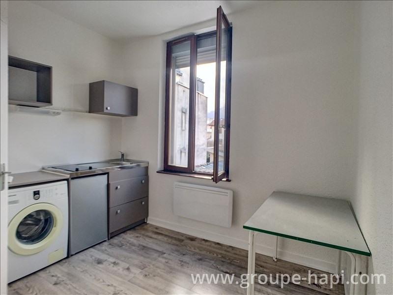 Location Appartement St Martin D Heres 470u20ac CC - Photo 1 ...