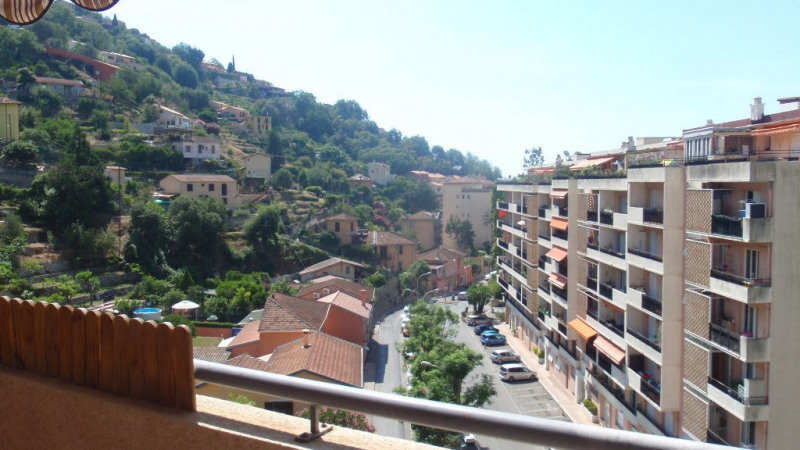Affitto appartamento Menton 794€ CC - Fotografia 7