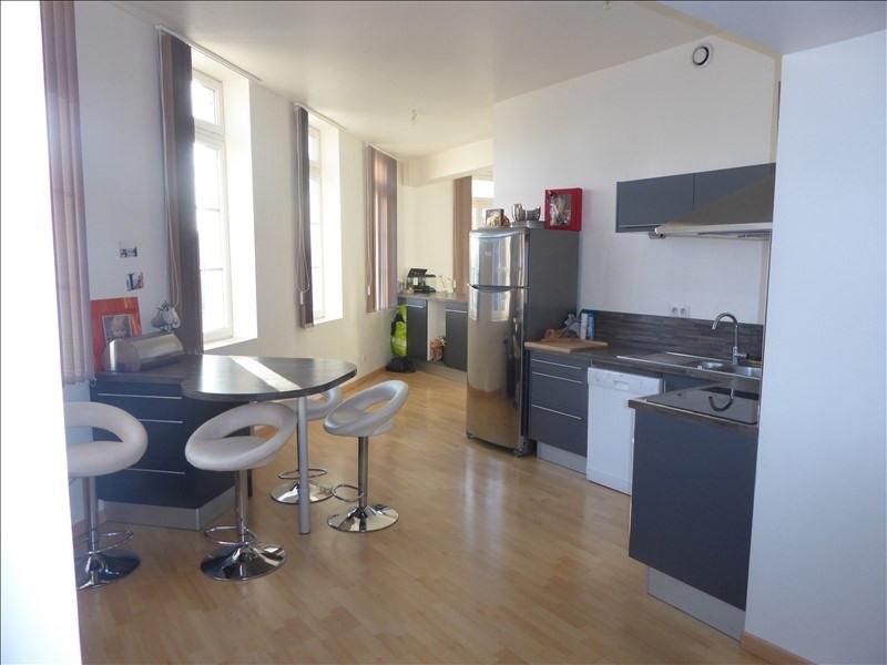 Vente appartement St quentin 144450€ - Photo 3