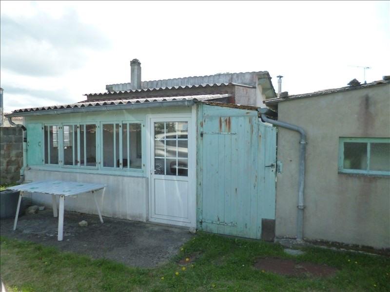 Produit d'investissement maison / villa St denis d oleron 329500€ - Photo 2