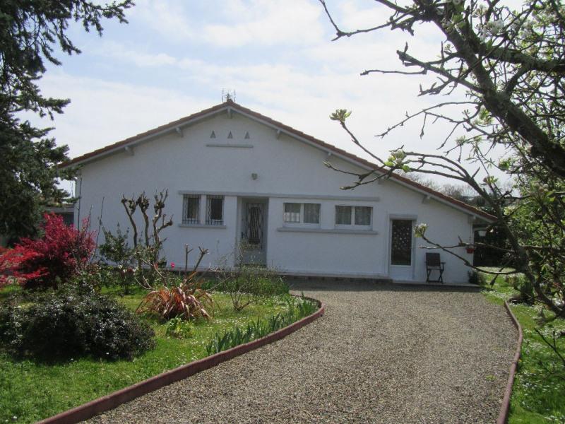 Sale house / villa Aire sur l adour 149000€ - Picture 1