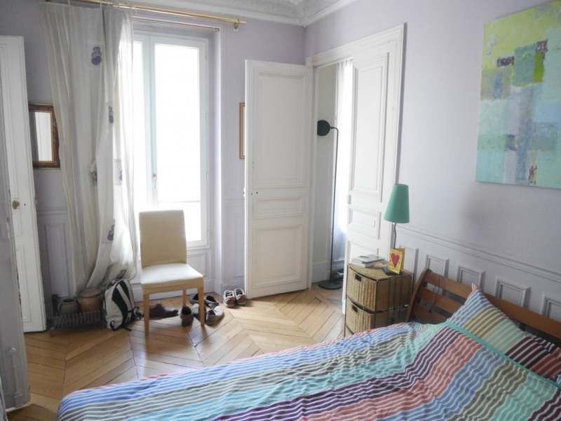Vente appartement Paris 17ème 980 000€ - Photo 6