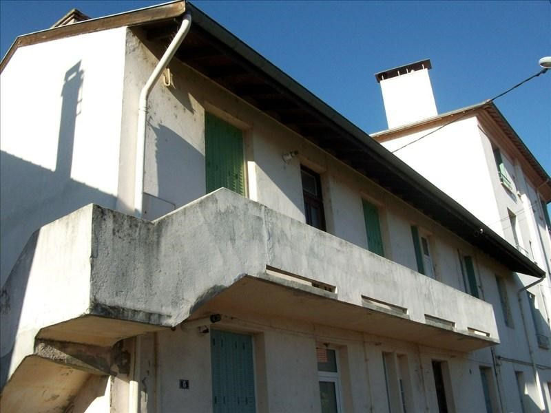 Produit d'investissement appartement Roanne 36 000€ - Photo 1