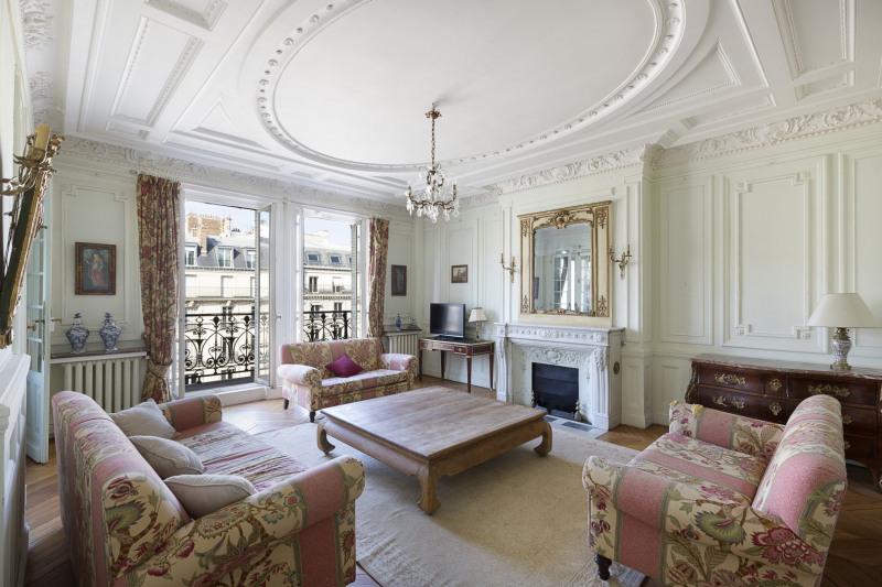 Vente de prestige appartement Paris 16ème 3570000€ - Photo 5