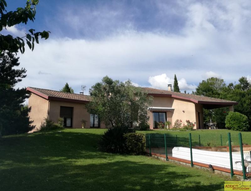 Vente de prestige maison / villa Secteur l'union 590000€ - Photo 9