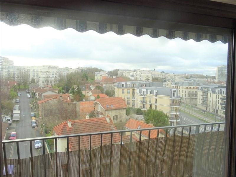 Sale apartment Chatillon 425000€ - Picture 7