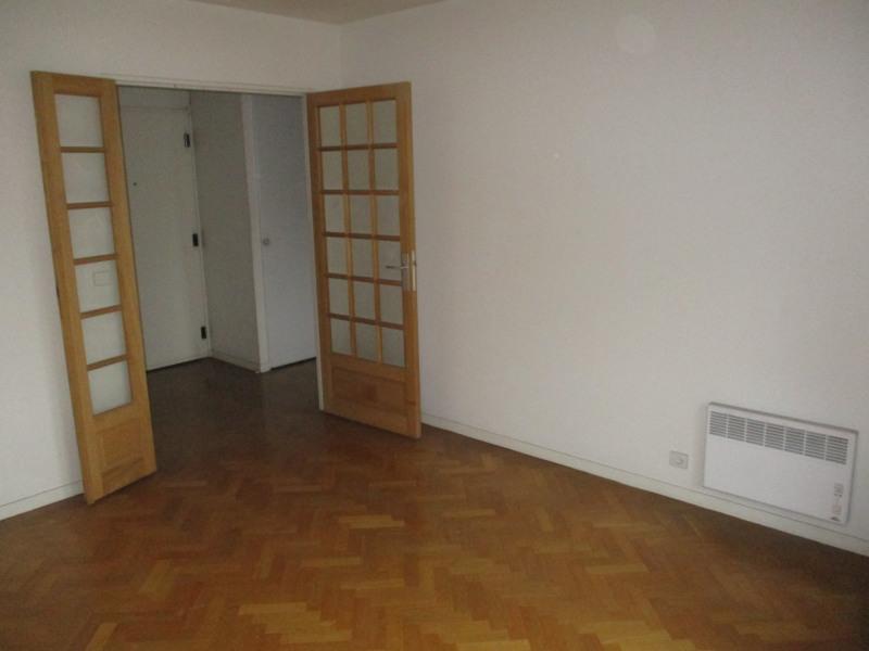 Venta  apartamento Paris 11ème 498000€ - Fotografía 2