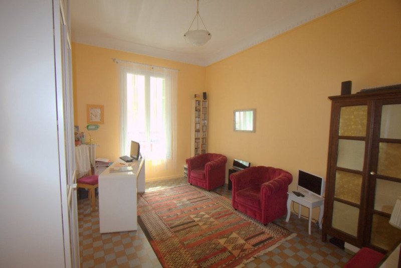 Sale apartment Nice 310 000€ - Picture 1
