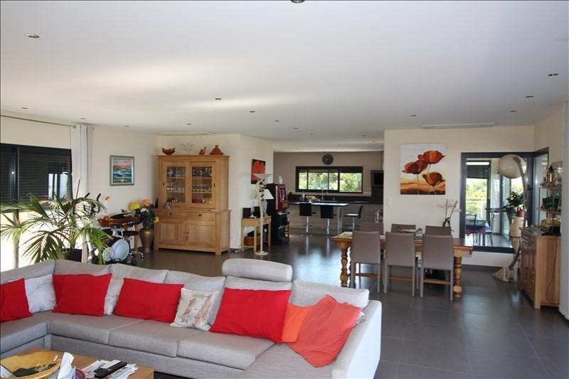 Deluxe sale house / villa Porticcio 949500€ - Picture 2