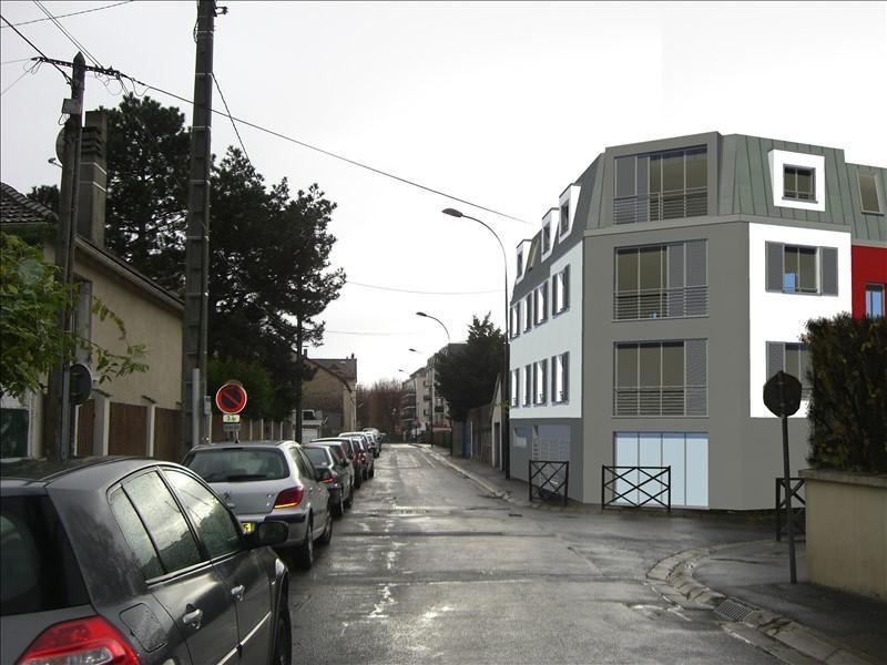 Sale apartment Sartrouville 345000€ - Picture 1