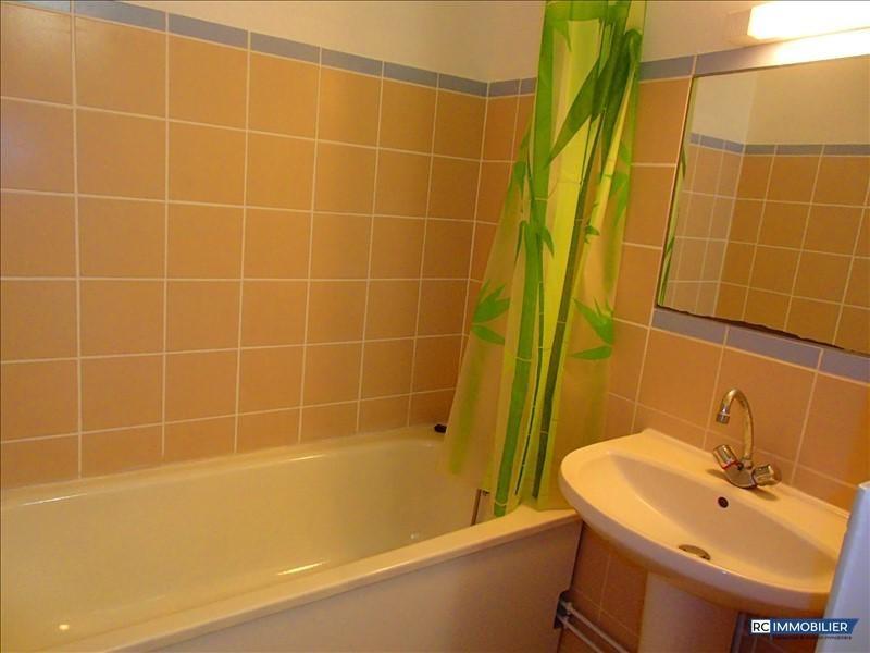 Sale apartment Moufia 108000€ - Picture 5