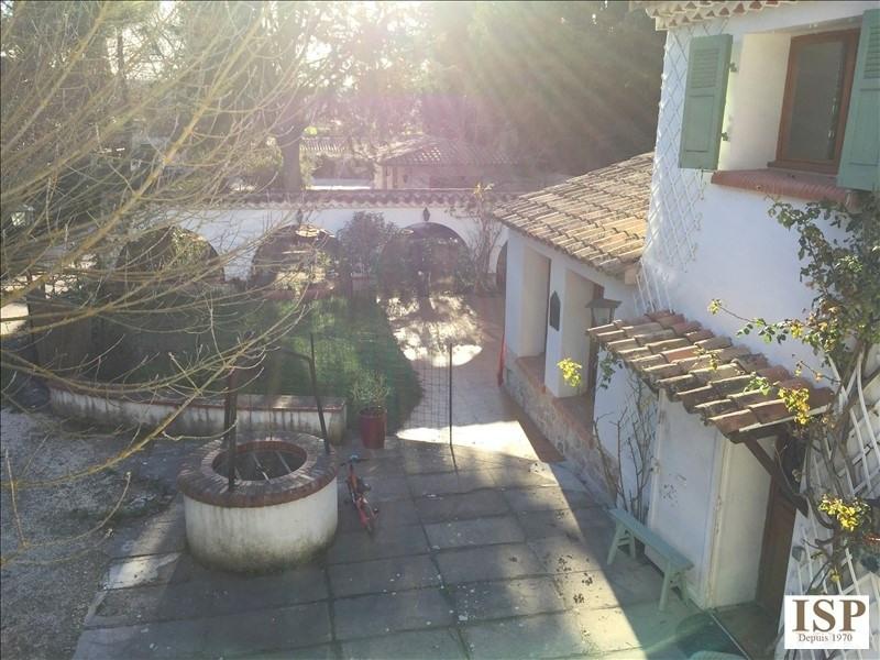 Location maison / villa Les milles 1685€ CC - Photo 5