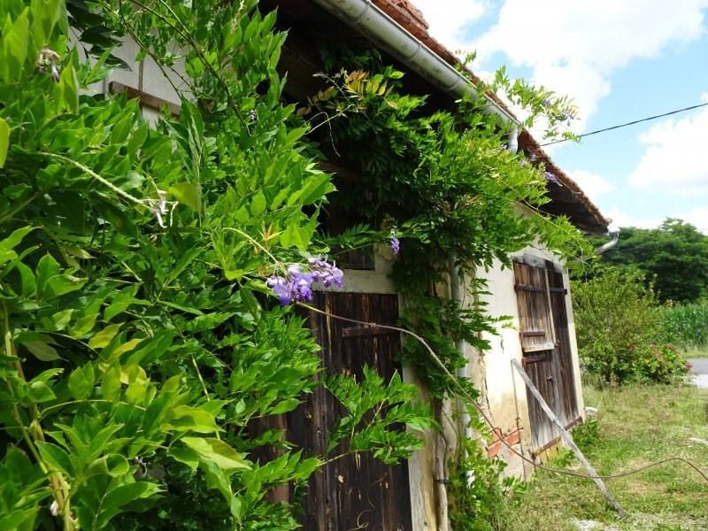 Sale house / villa St jean de marsacq 262695€ - Picture 1