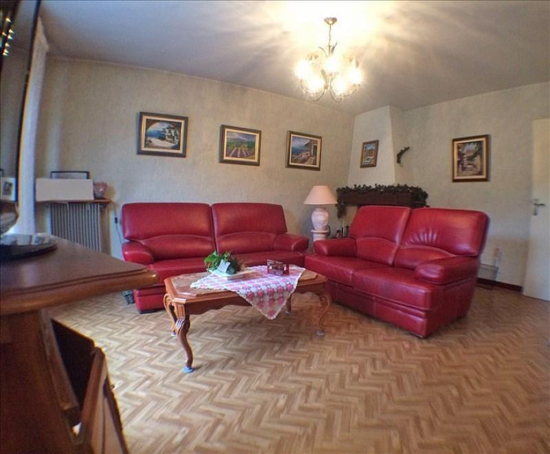 Vente maison / villa Bonne 375000€ - Photo 5