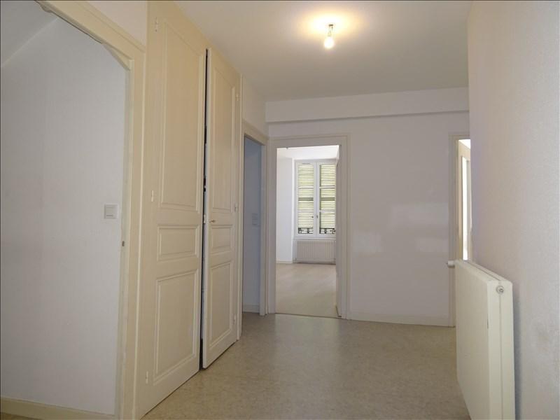 Location appartement Roanne 645€ CC - Photo 8